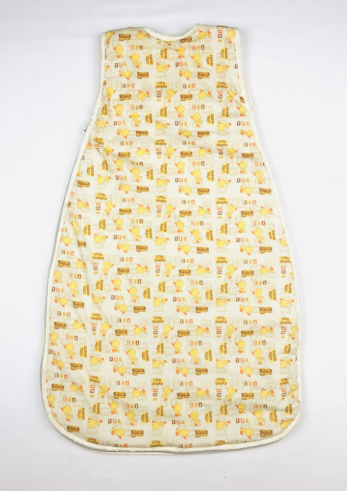 SlumberSac Little Chicks Sleeping Bag 2.5 tog