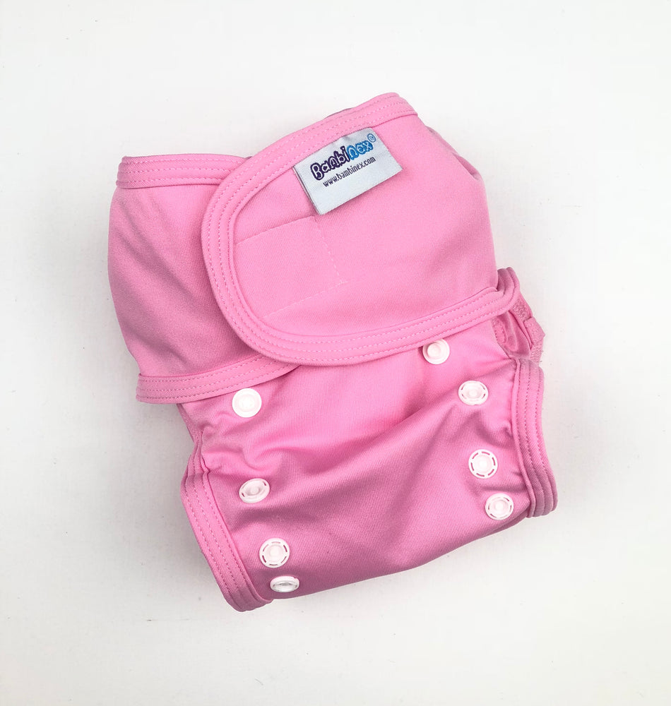 Bambinex Pink MCN