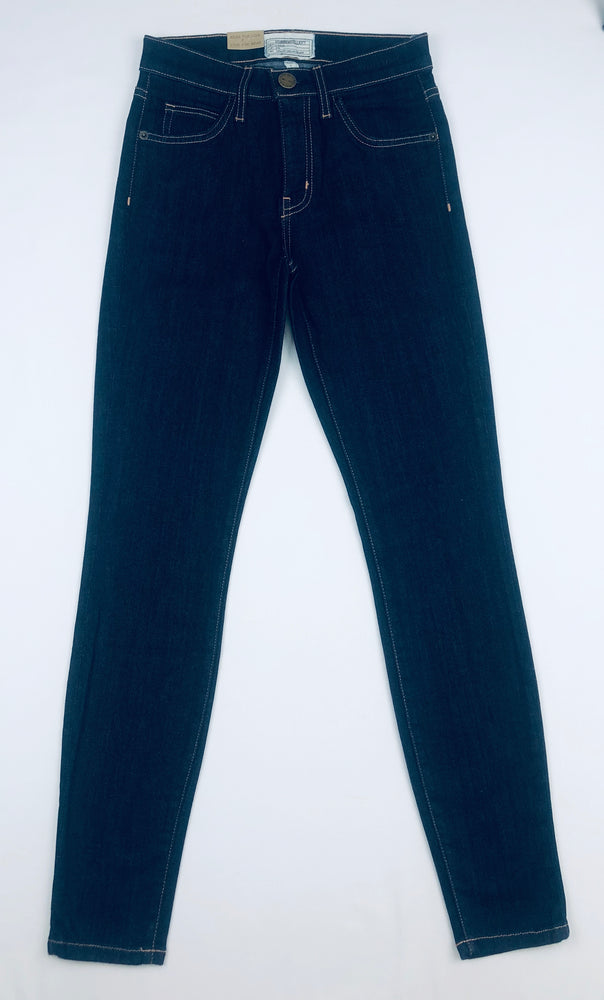 Current Elliot Sandy Skinny Jeans