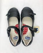 Chicco Alyssa Leather School Shoes