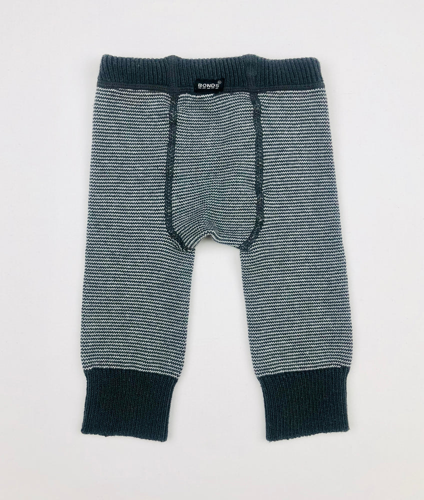 Bonds Knitted Grey Pants