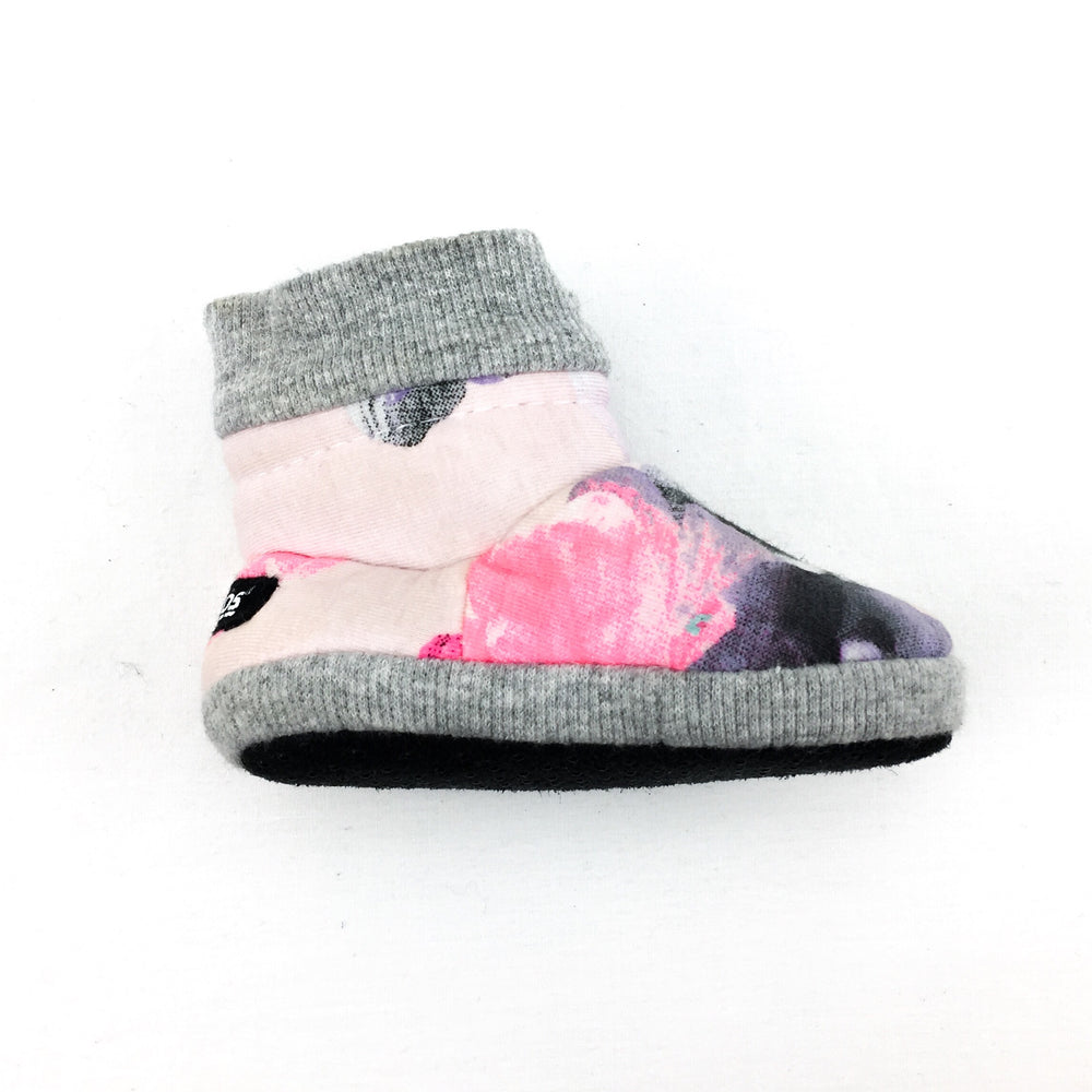 Bonds Floral Booties