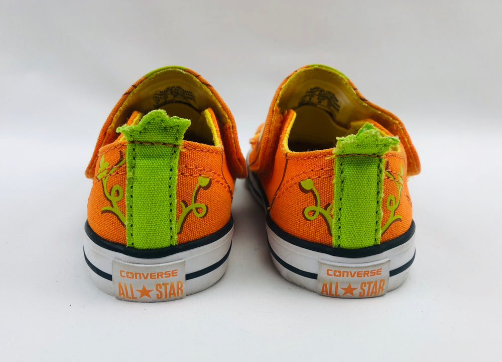 Converse Chuck Taylor All Star Pumpkin Creature