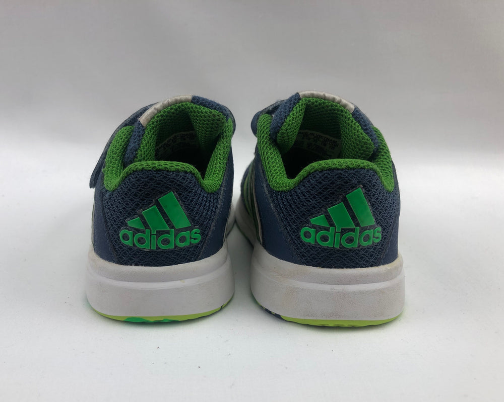 Adidas Toddler Running Shoes B/G