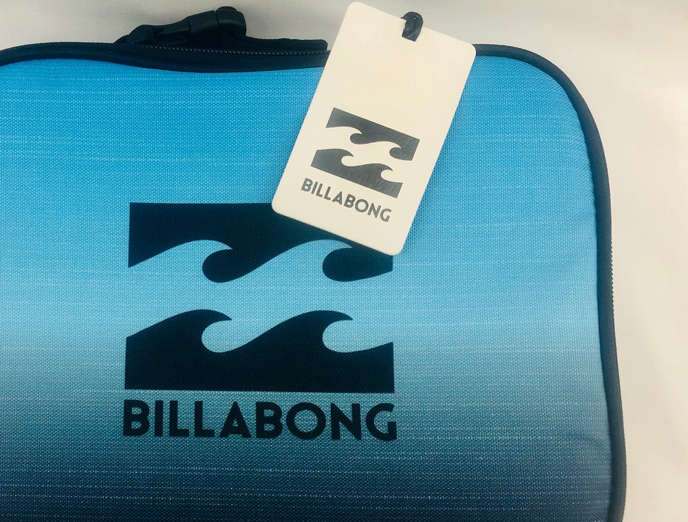 Billabong lunch box