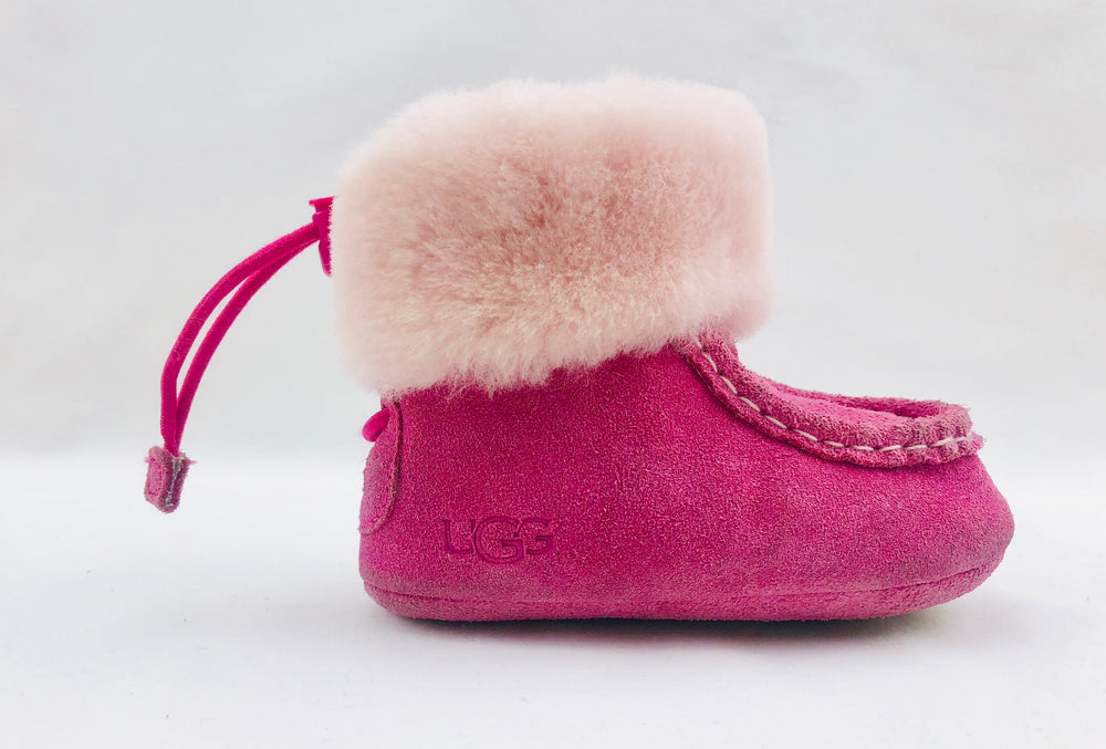 UGG Boots Girls in Pink