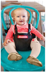 Snazzy Baby all-purpose 4-in-1 Travel Chair