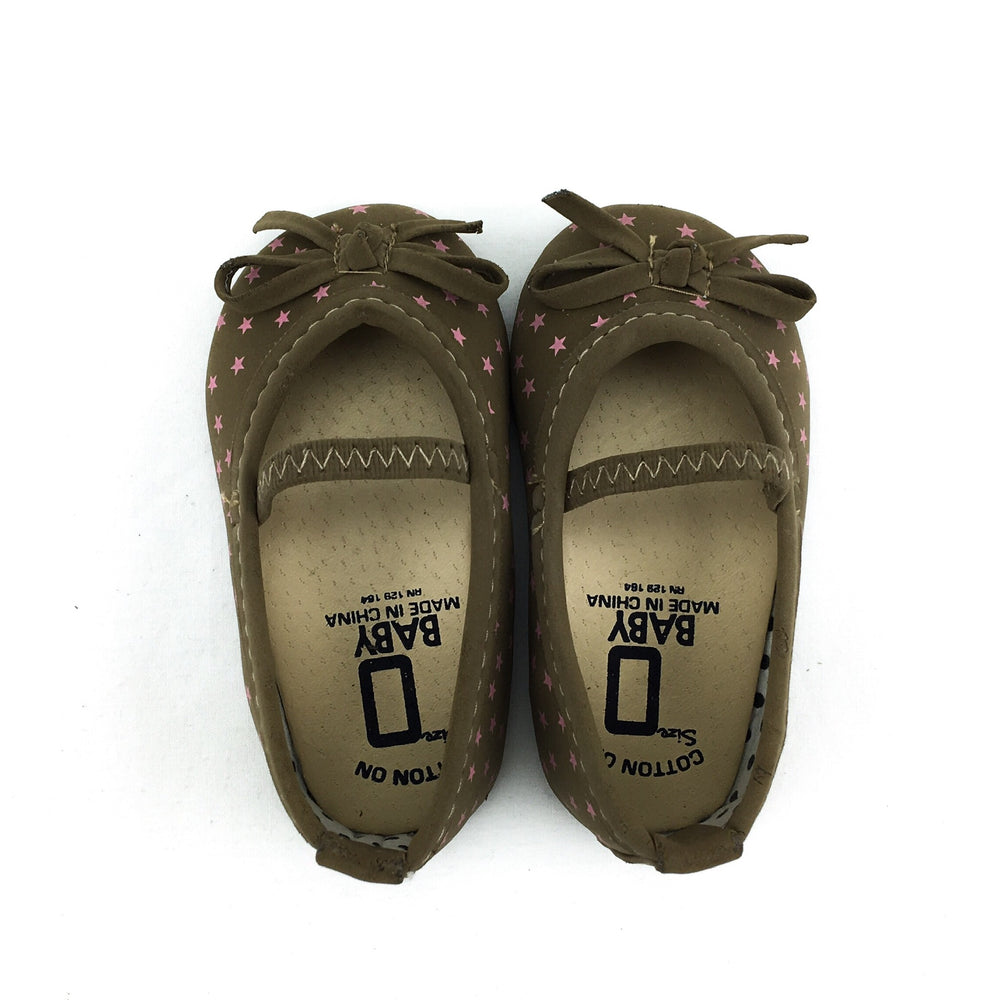 Cotton On Baby Stars Slip On