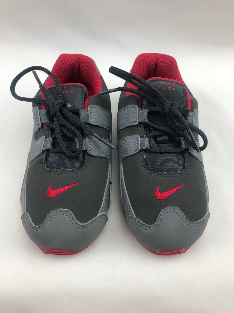 Nike Shox NZ Toddler Running Shoes