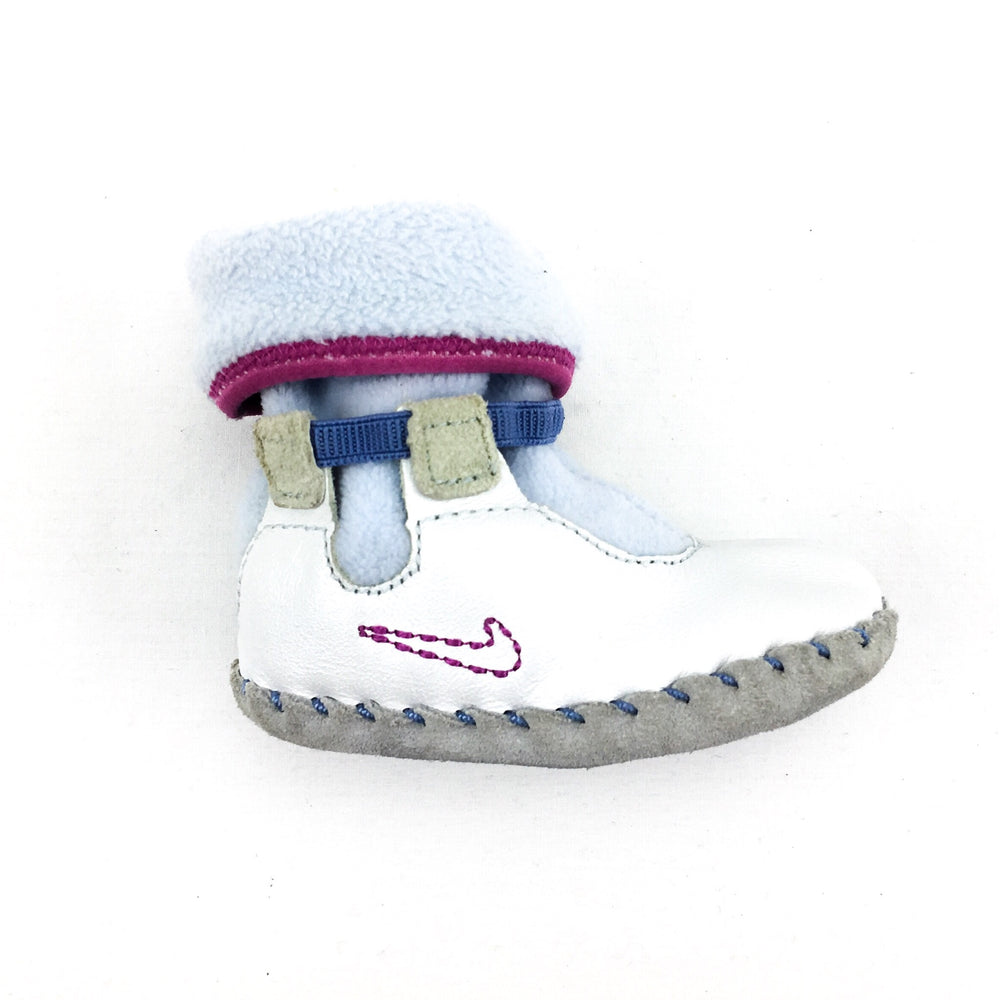 Nike Girls Soft Sole Booties