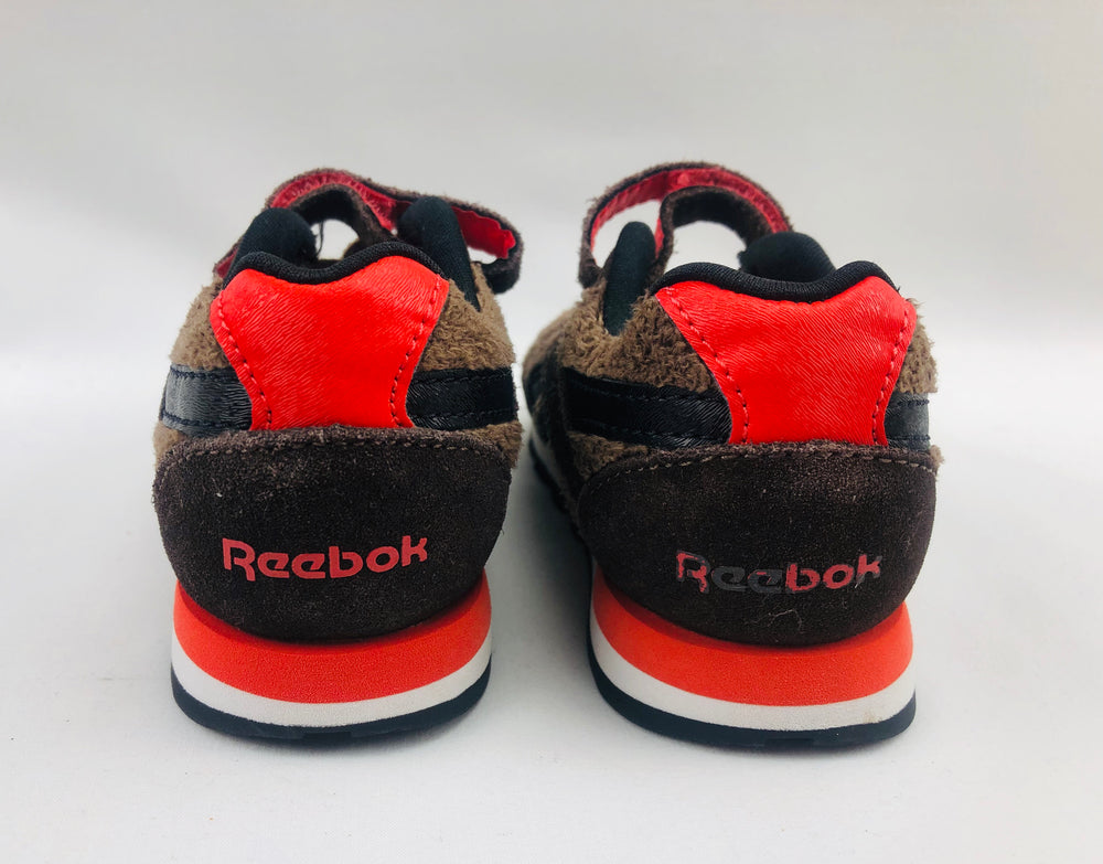 Rebook Disney Jungle Book Baloo Toddlers Shoes