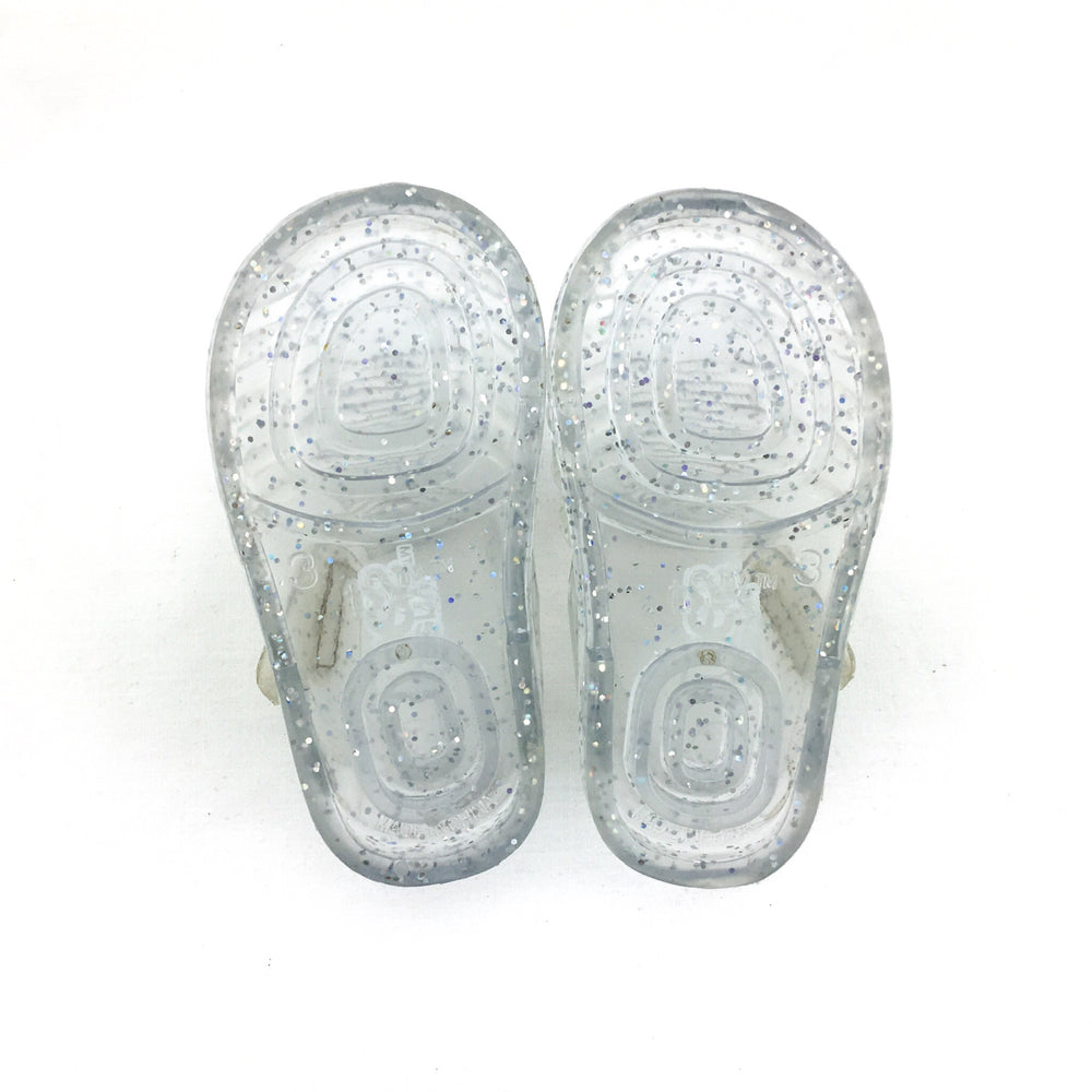 Teeny Toes Jelly Sandals