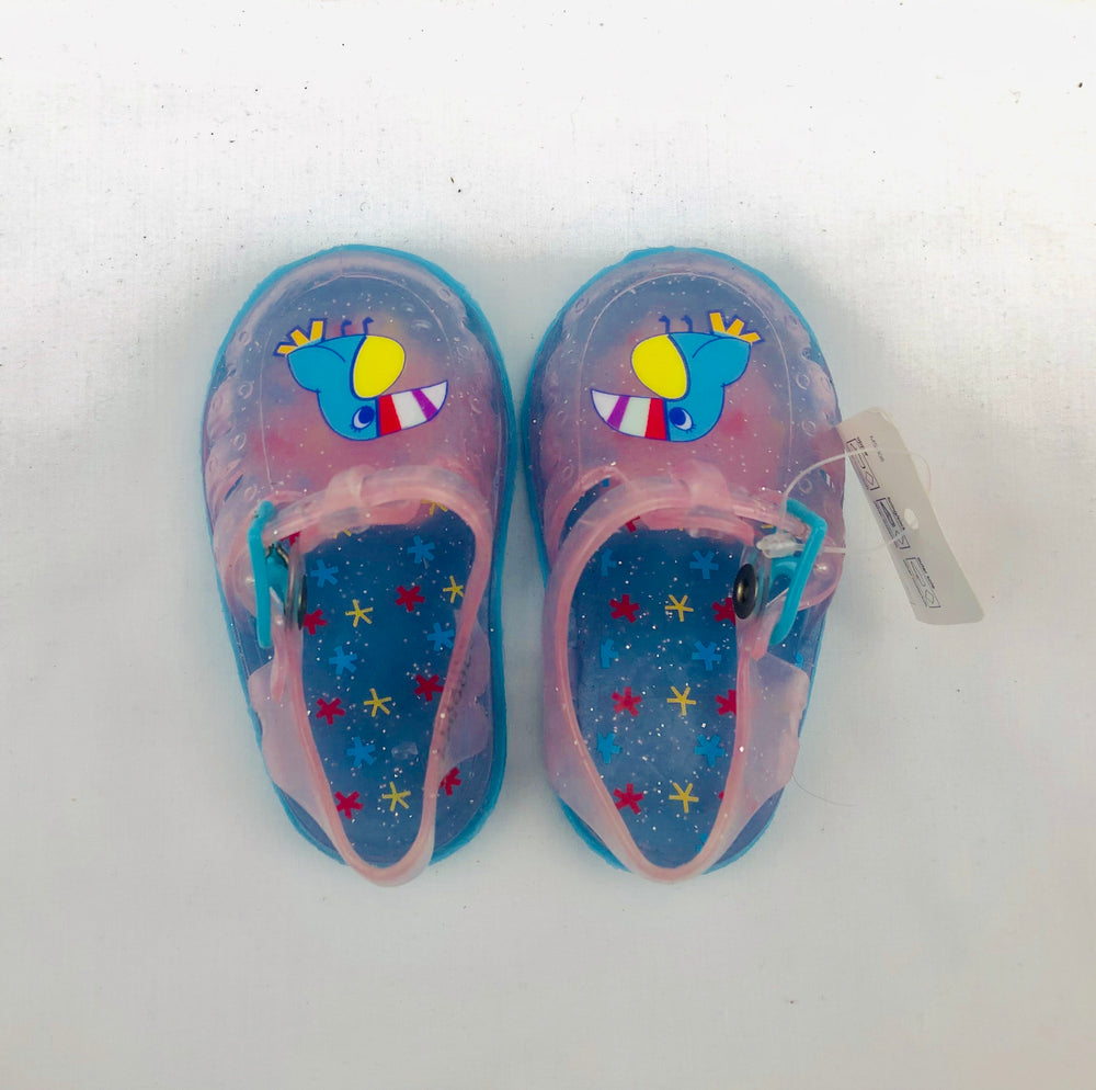 Mother Care Toucan Jelly Sandals