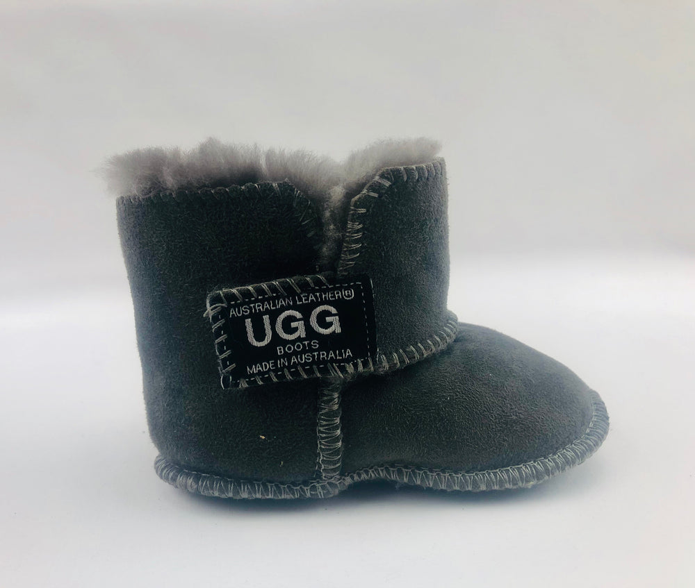 Baby UGG Boots Grey