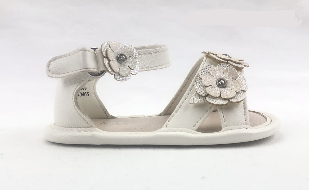 Children's Place Floral Sandal