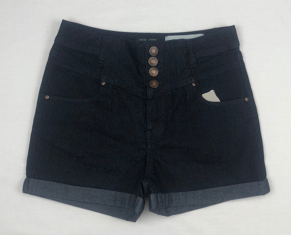 New Look Highwaist Shorts