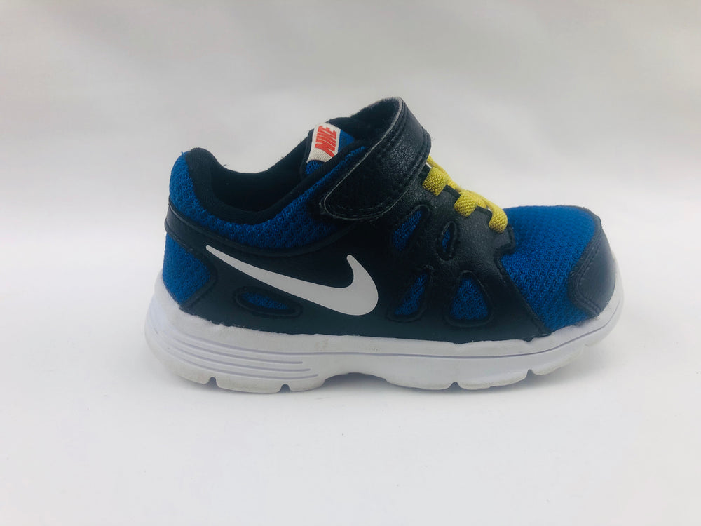 Nike Revolution 2 Blue Trainers