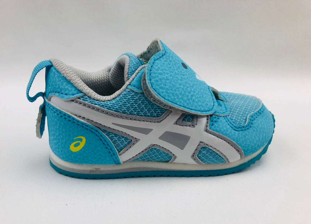 Asics School Yard Zoo Elephant Toddlers Running Shoes