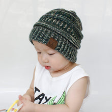 Load image into Gallery viewer, Baby Slouchy Beanie
