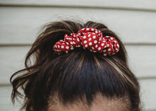 Load image into Gallery viewer, Charmed Scrunchies