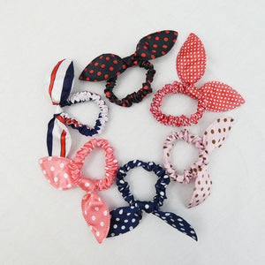 Tween Funky Dot Rabbit-Ear 6-Pack