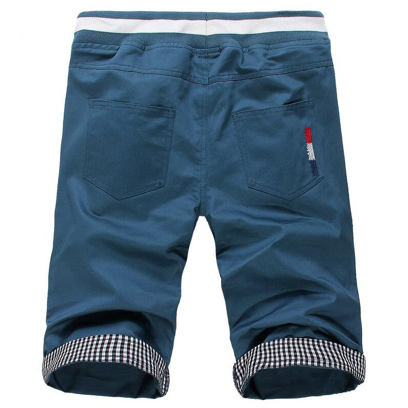 Salvatore Comfort Shorts