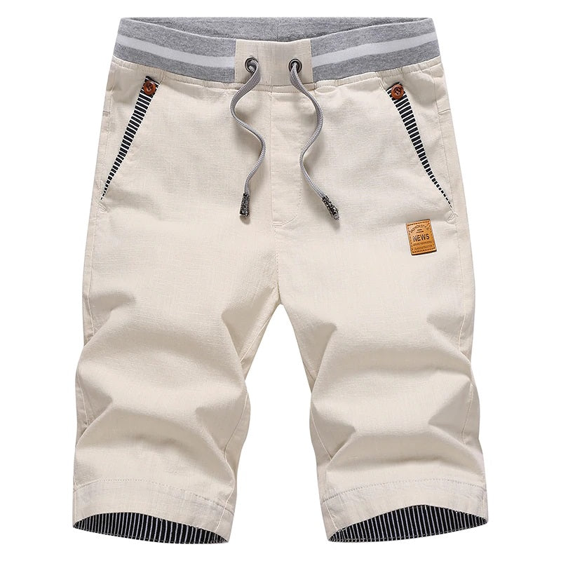Giovanni Casual Shorts