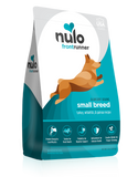 Frontrunner High-Meat Kibble for small breeds turkey, whitefish & quinoa recipe