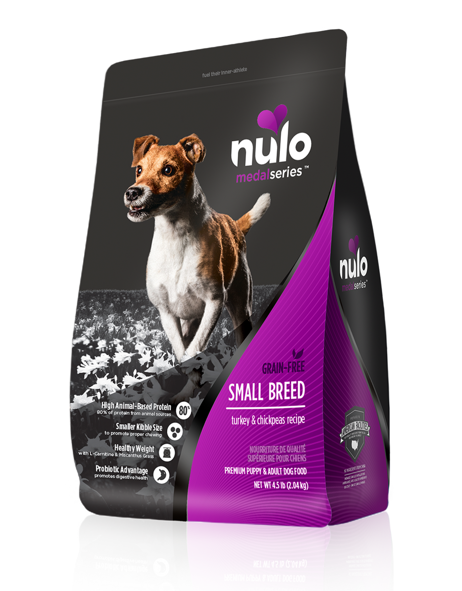 healthy kibble for dogs
