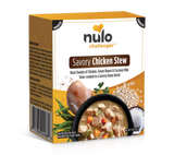 Challenger Savory Chicken Stew