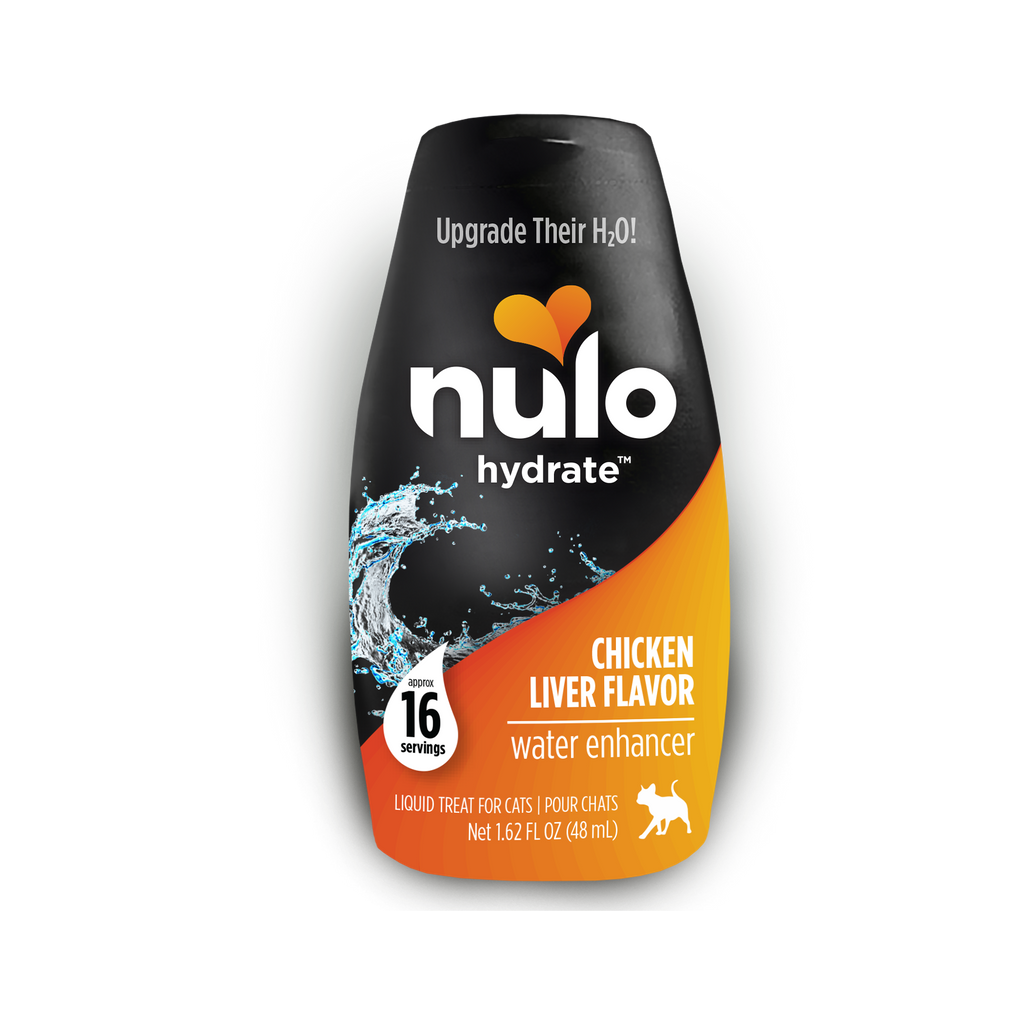 Nulo Cat Hydrate Chicken Liver Flavor