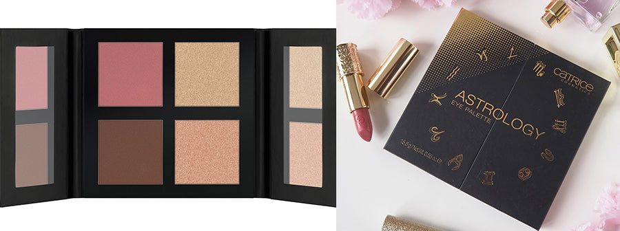 CATRICE Releases Astrology Limited Edition – House of Cosmetics