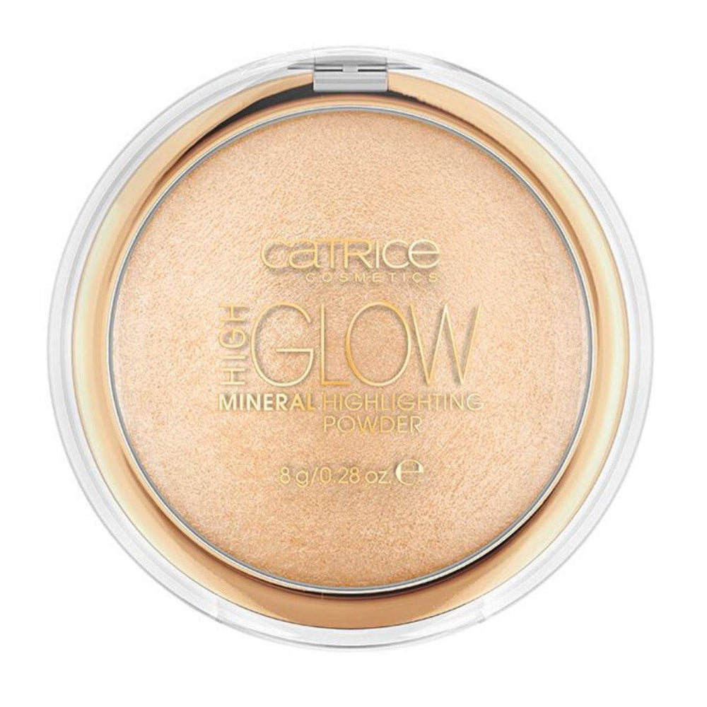 Catrice High Glow Mineral Highlighting Powder | 3 Shades