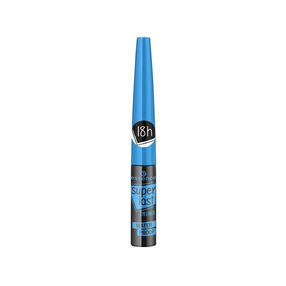 Essence Super Last Eyeliner Waterproof | 4251232261899