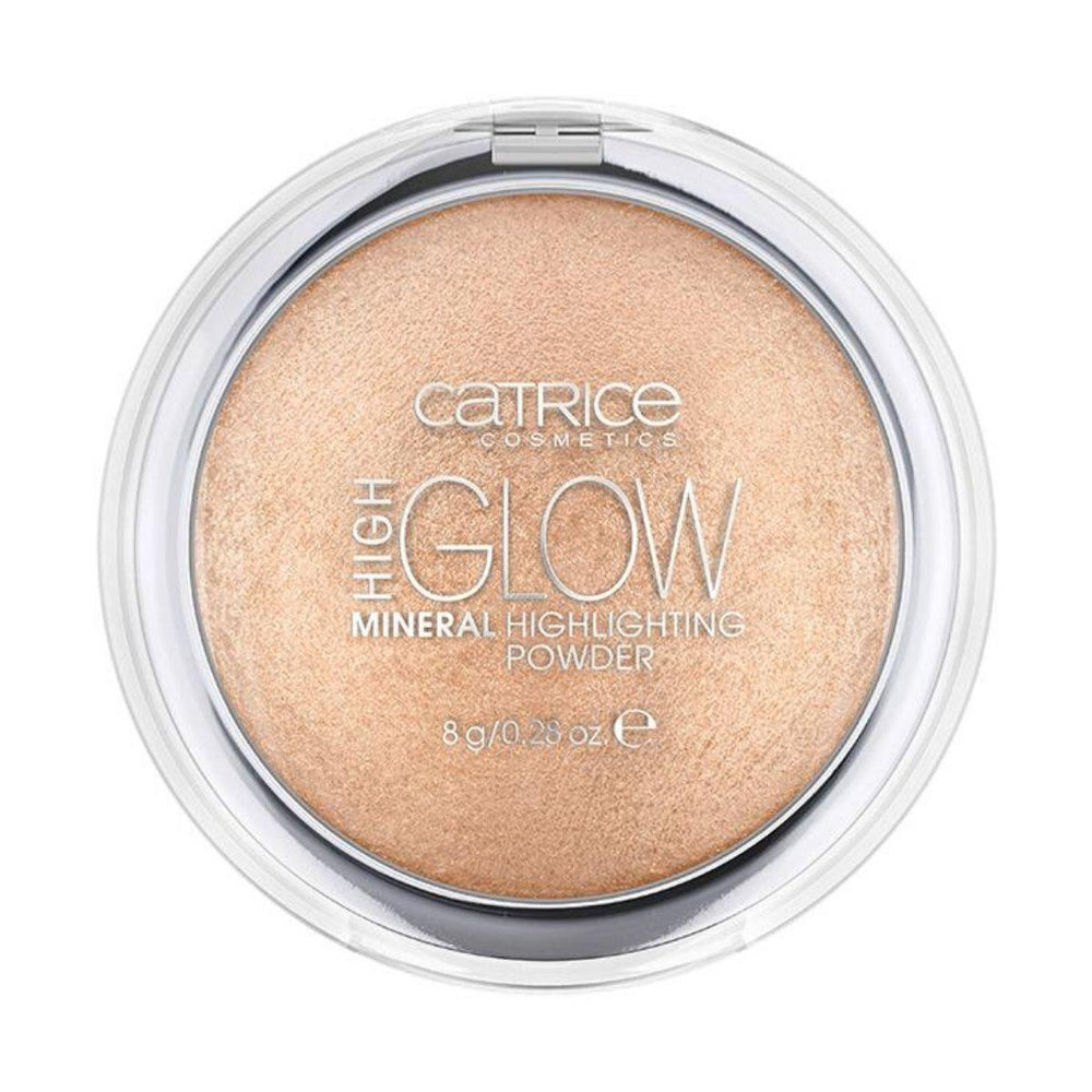 Catrice High Glow Mineral Highlighting Powder | 040 Pearl Glaze |40597222916
