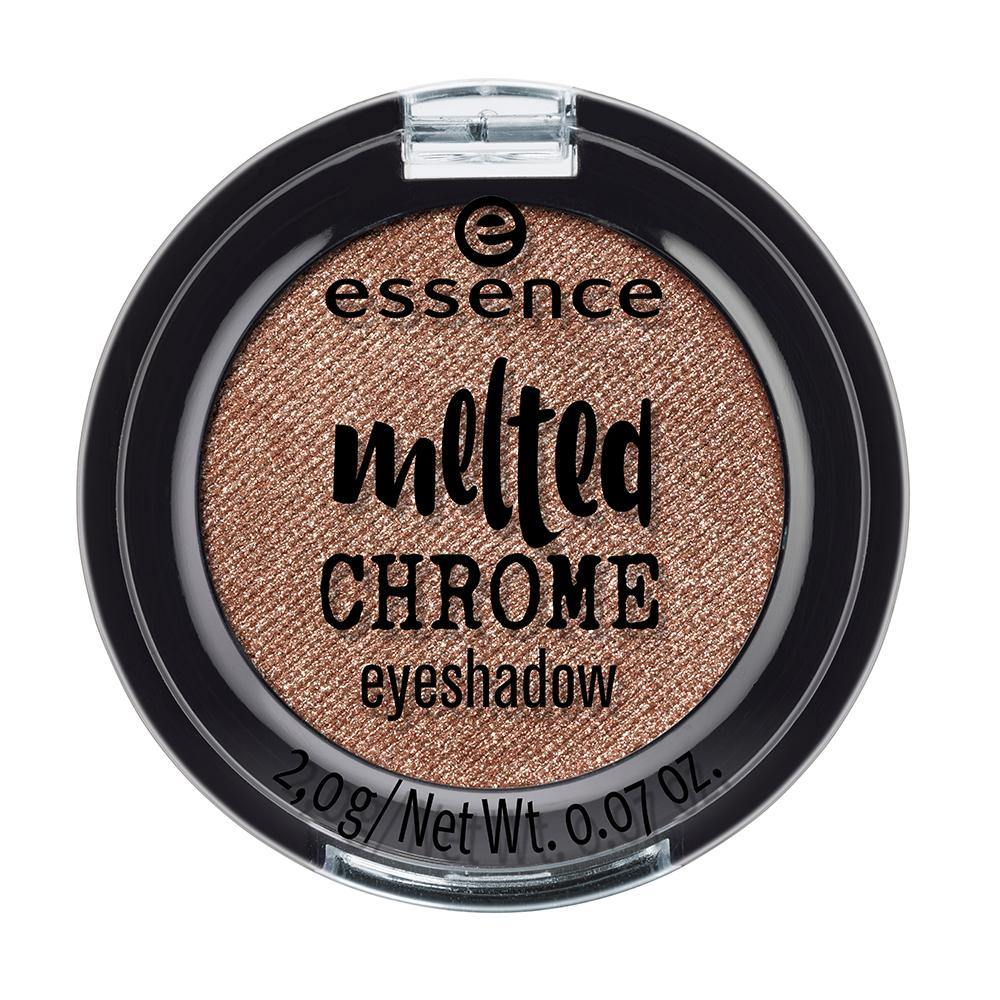 Essence Melted Chrome Eyeshadow | 02