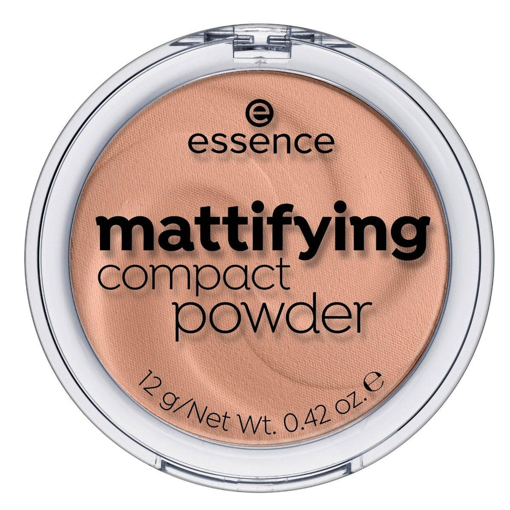 Essence Mattifying Compact Powder | 2 Shades