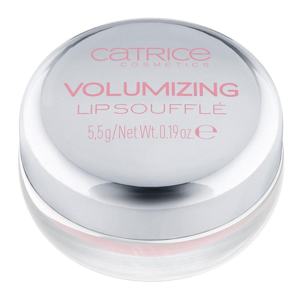 Catrice Volumizing Lip Soufflé | 010 | 4059729049964