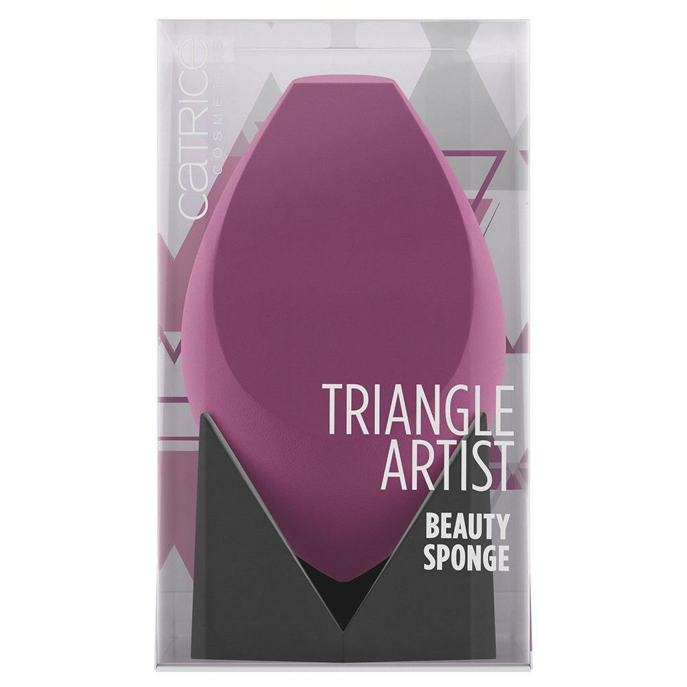 Catrice Triangle Beauty Sponge 10