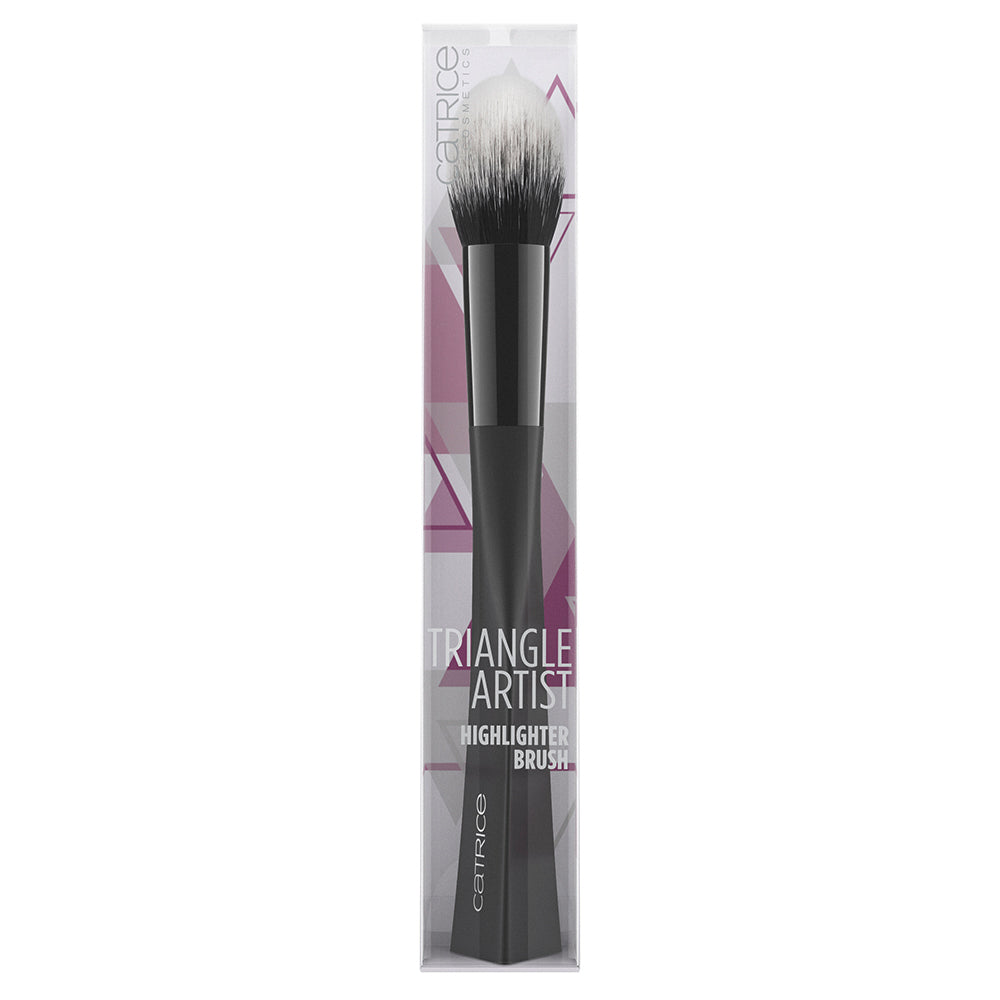 Triangle Artist Highlighter Brush 10