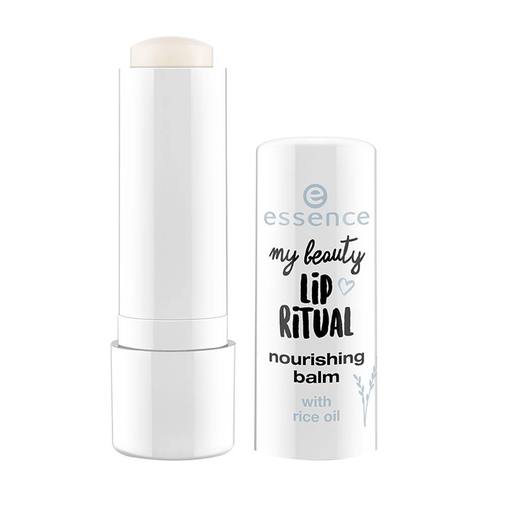 Essence My Beauty Lip Ritual Nourishing balm | 02