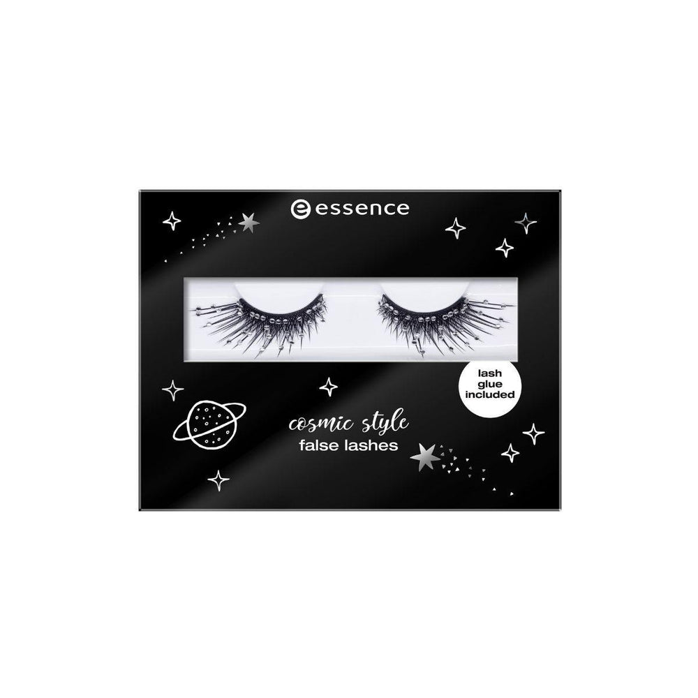 Essence Cosmic Style False Lashes