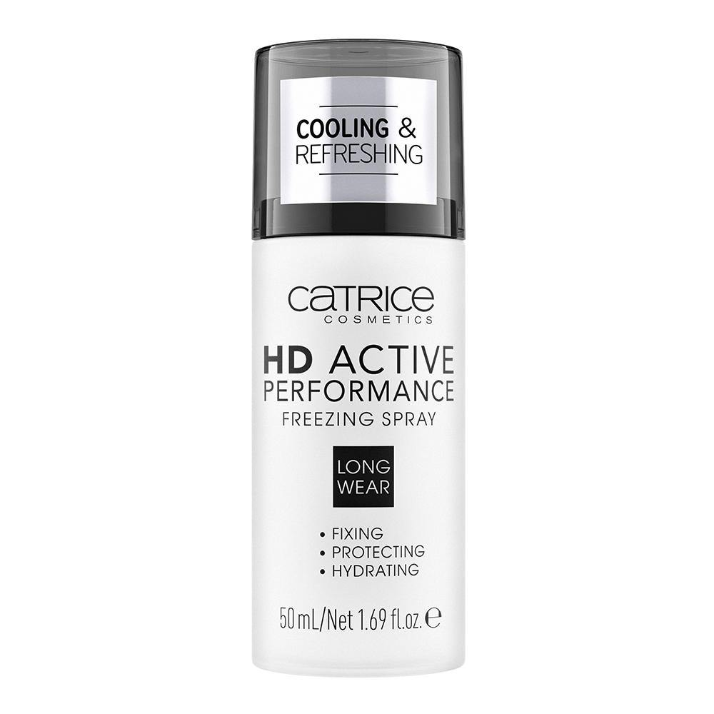 Catrice HD Active Freezing Spray | 4059729192134