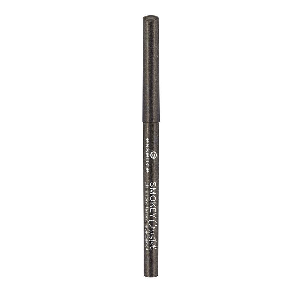 Smokey Crystal Ultra Longlasting Eye Pencil 01 - Opal - X5 Pack Size Bundle