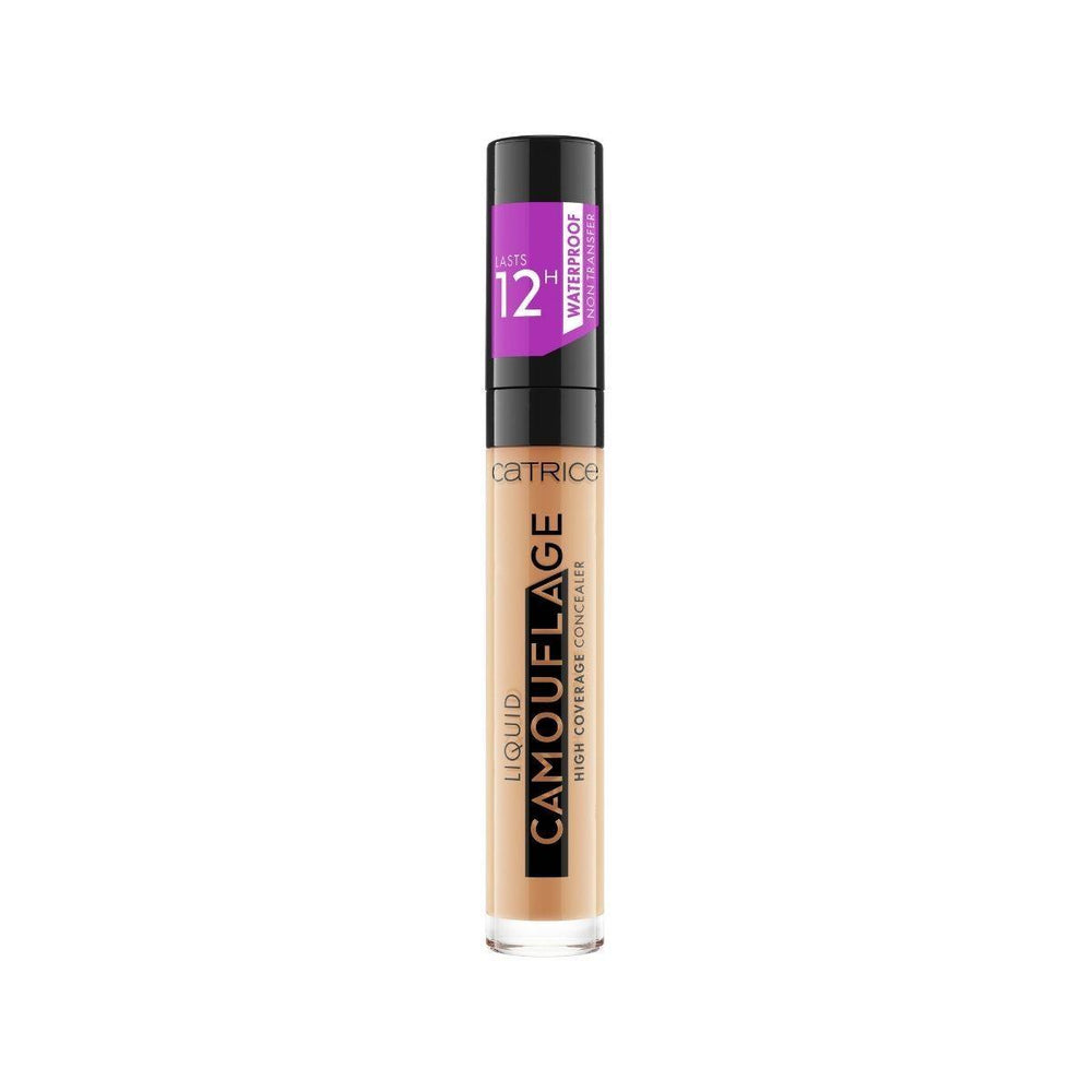 Catrice Liquid Camouflage High Coverage Concealer | 200 Anti-Red  | 4059729203342