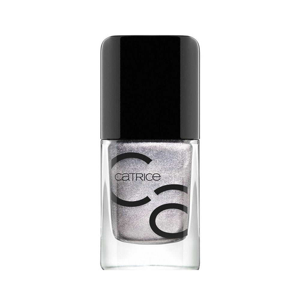 Catrice ICONAILS Gel Lacquer | | 81 Metal Speaks Louder Than Words | 4059729215840