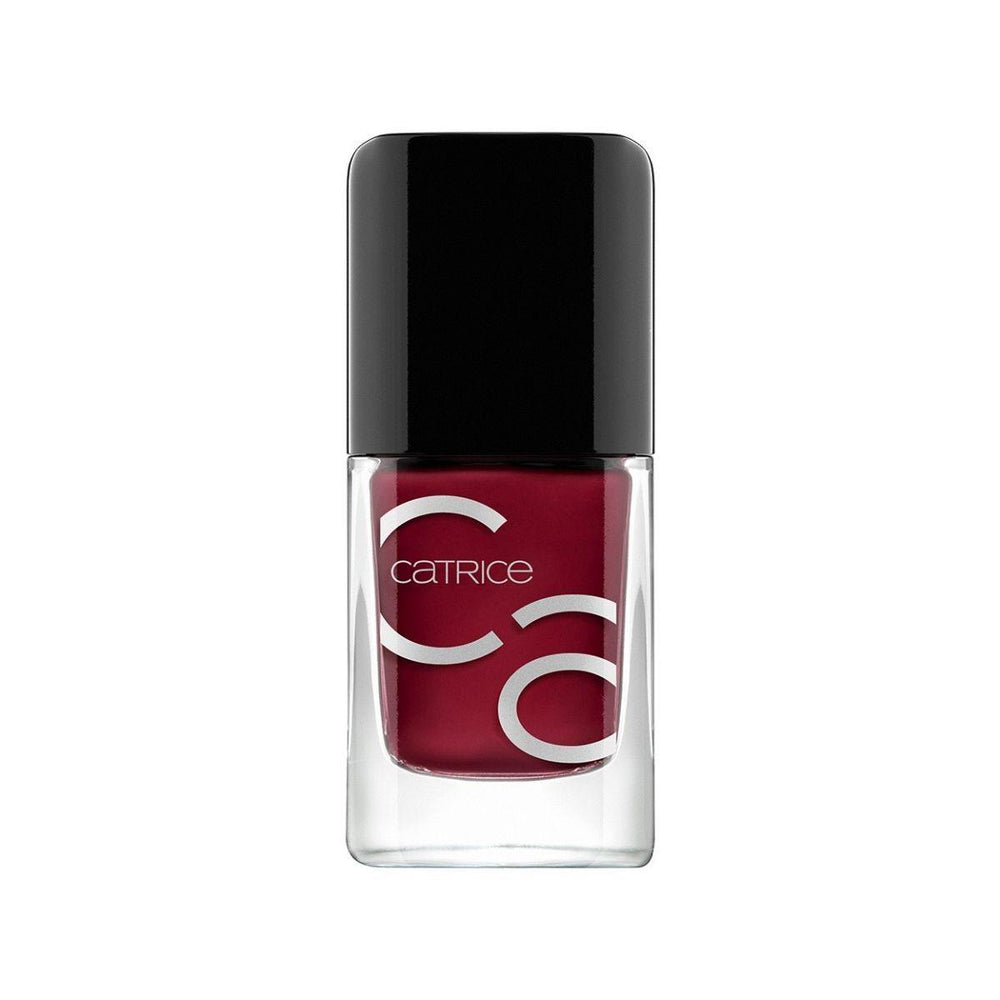 Catrice ICONAILS Gel Lacquer | 82 Get Lost In Red You Love | 4059729215857