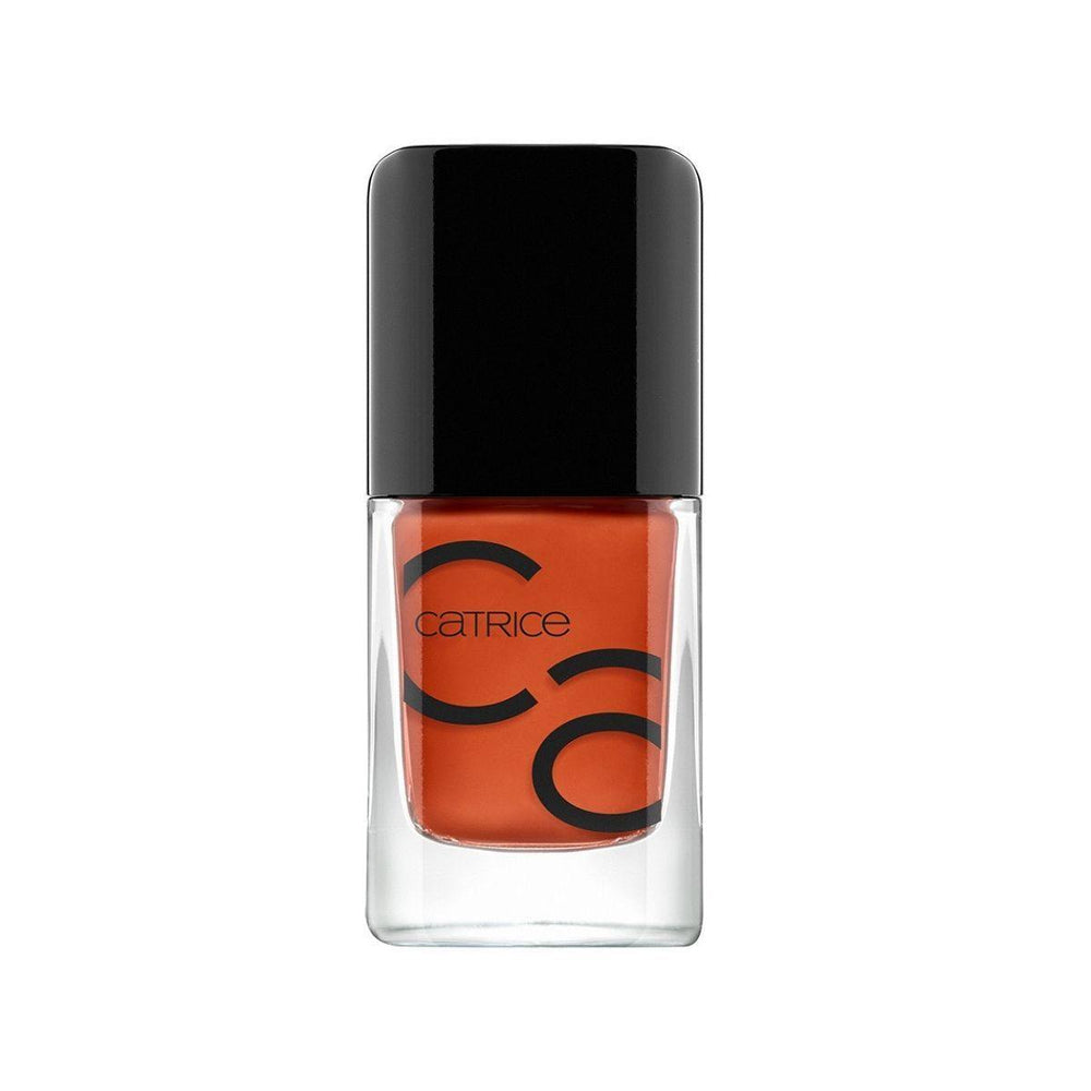 Catrice ICONAILS Gel Lacquer |  83 Orange Is The New Black | 4059729215864