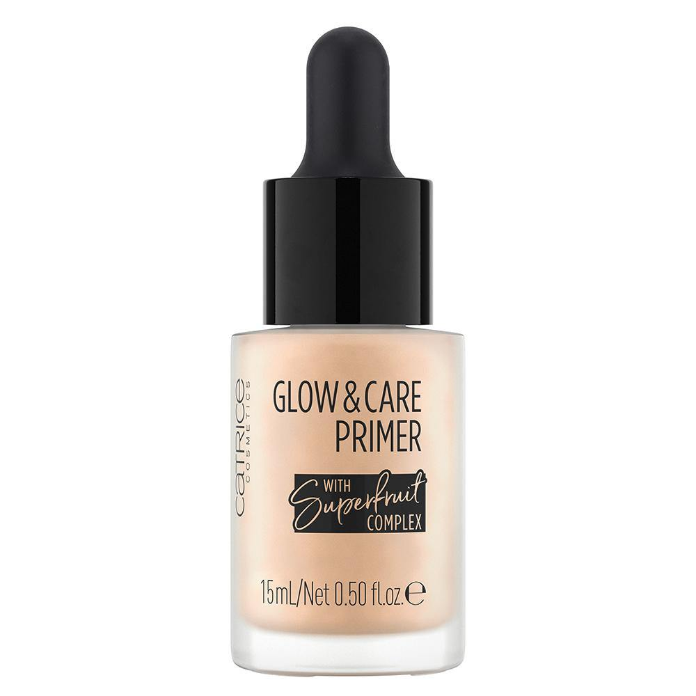 Catrice Glow & Care Primer 010