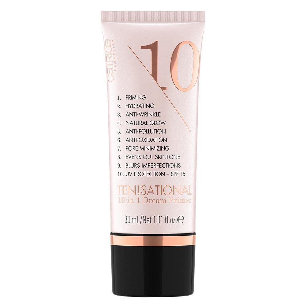 Catrice Ten!sational 10 in 1 Dream Primer | 4059729222978